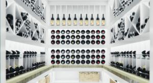 bespoke wine cellar internal white view jpeg