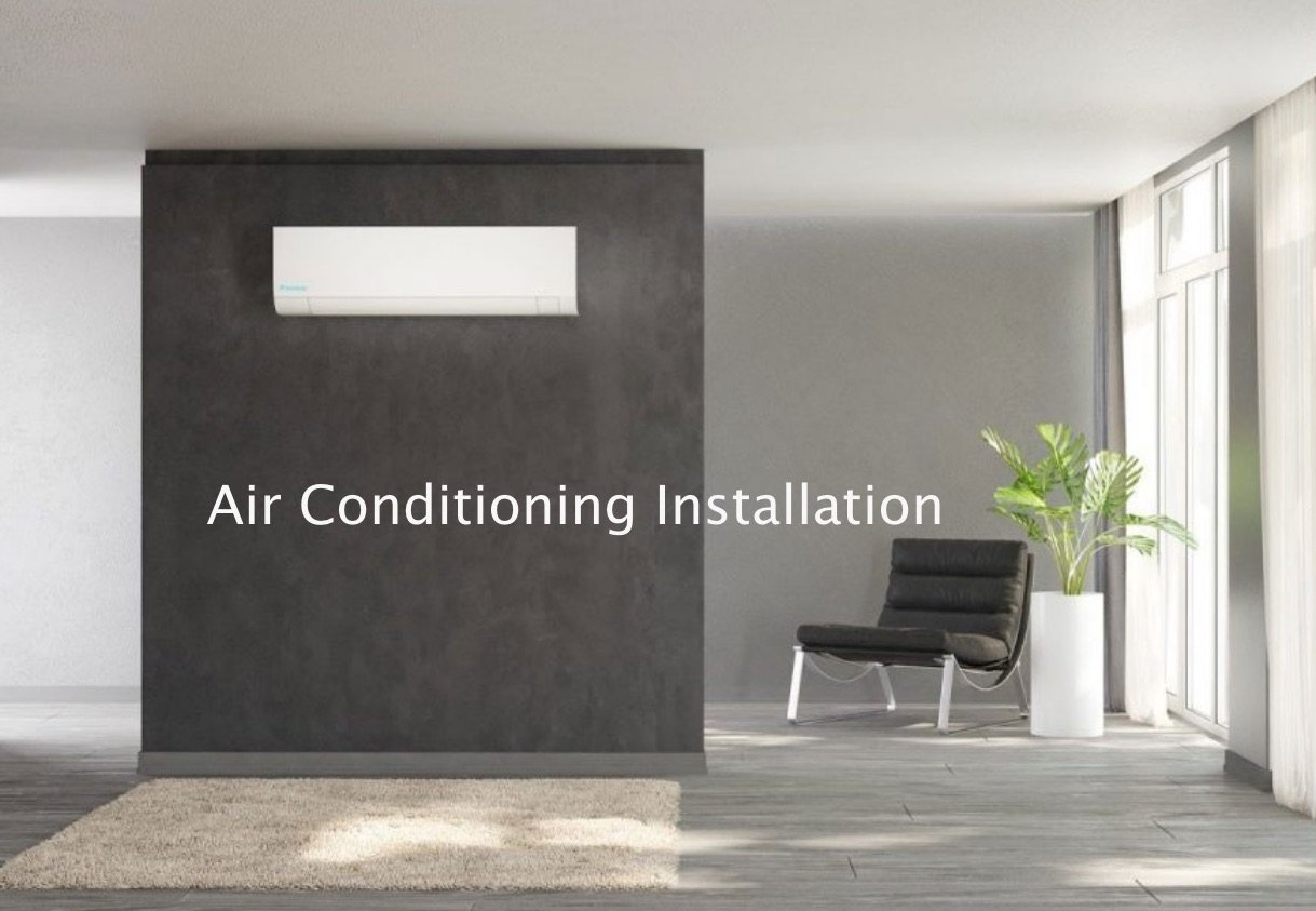 Air Conditioning Installation Contractors London Air