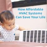 HVAC systems have positive health implications