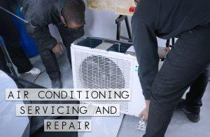 Air Conditioning Servicing And Repair