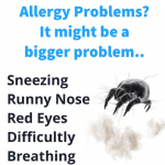 Allergic To Your Air Conditioning System?