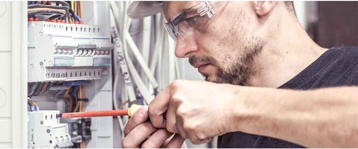 Electrical Installations and Electrical Maintenance