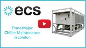 Trane_Major_Chiller_Maintenance_London