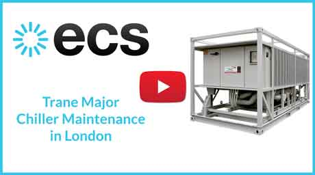 Trane_Major_Chiller_Maintenance_London